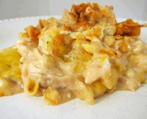 Dorito-Chicken