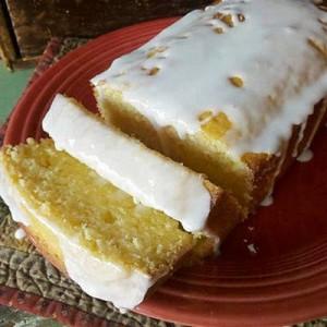lemon-loaf